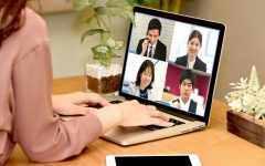 【リモートワーク】オンライン会議に使うべきオススメのサービス