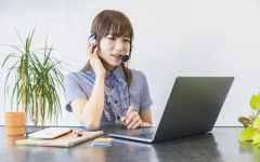 【リモートワーク】オンライン会議にオススメなツール