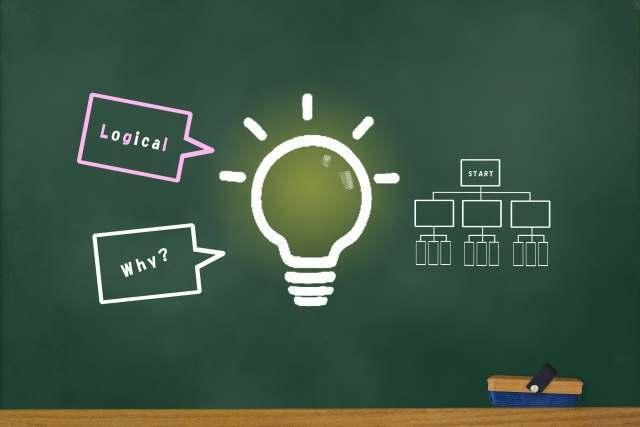 【初心者向け】プログラミング学習でどれが、「理解すること」と「慣れること」なのかを大きく分類して考えよう